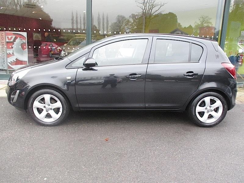 Eden Car Sales Exeter