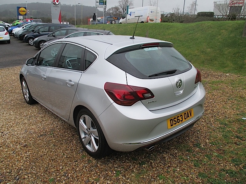 Eden Vauxhall Used Car Sales