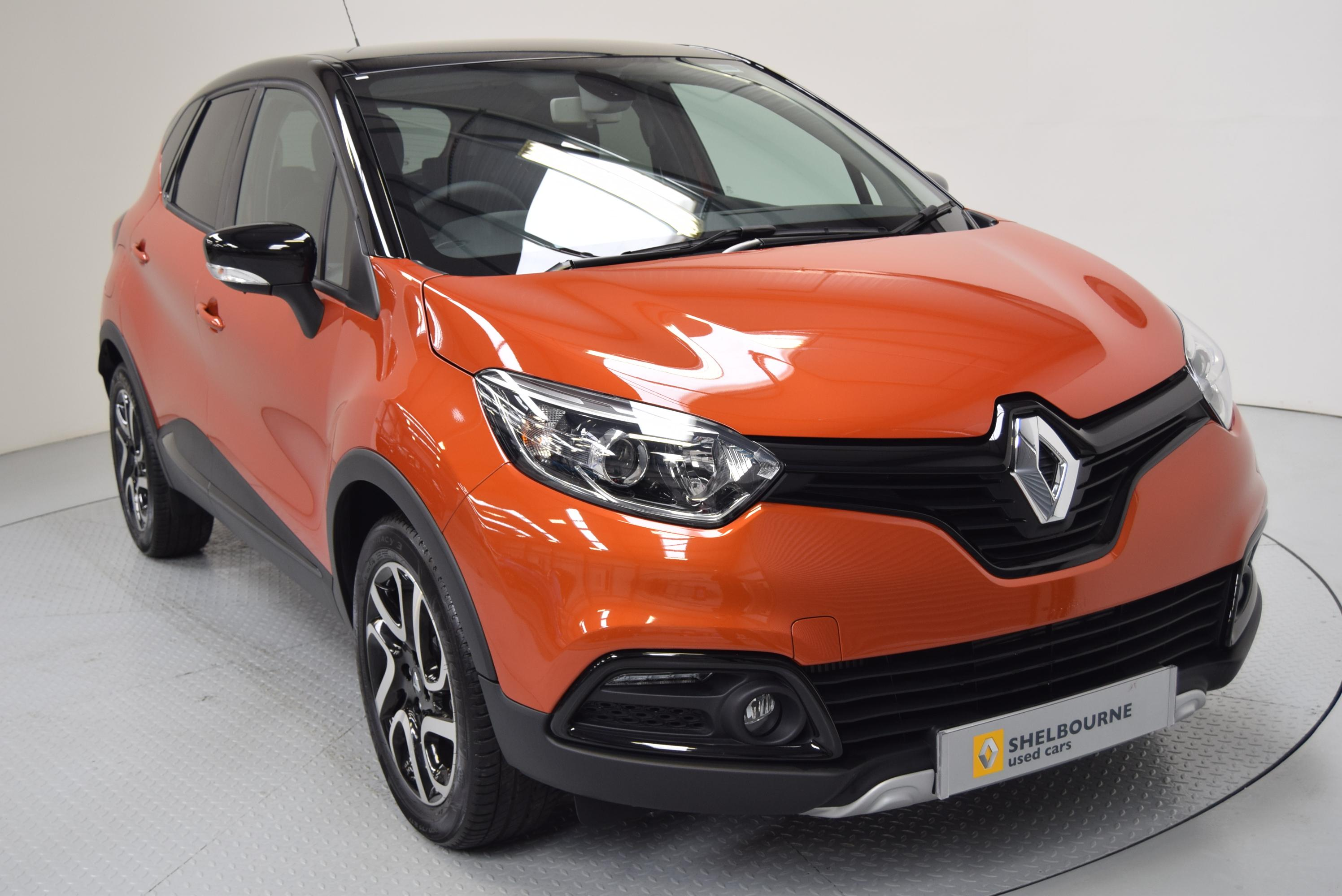 Renault New And Used Cars Shelbourne Motors Autos Post