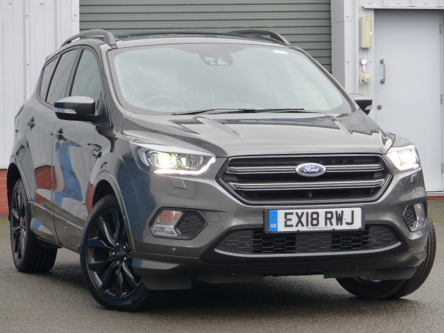 Used Ford Kuga For Sale 25 699 00 Hills Ford Used Car Dealer In
