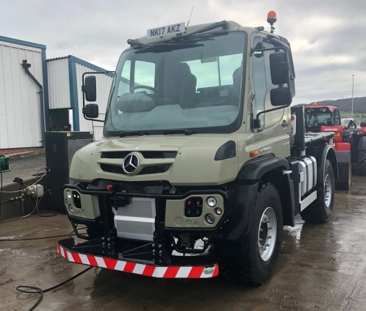 Unimog For Sale >> Used Truck Search